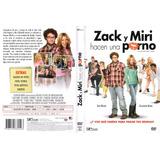 Zack Y Miri Hacen Una Porno- Dvd - Buen Estado - Original!!!
