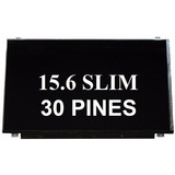 Pantalla Para Notebook15.6 Slim 30 Pines Nueva.envió Gratis