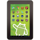 Tablet Pc 7 Android 8gb Wifi Camara Hdmi + Auricular Regalo