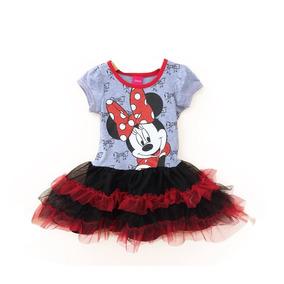 Vestido Minnie Hermoso