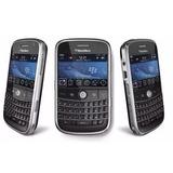Celular Blackberry Bold 9000 3g Gps Wifi Original Semi Novo
