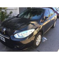 Oportunidad X Precio Y Estado Renault Fluence Md 2012 Gnc