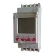 Timer Reloj Temporizador Digital 52 Prog Din Baw Ihd37