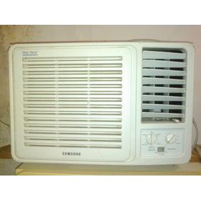 Aire De Ventana Samsung 12.000 Btu (compresor Malo)
