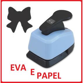 Kit 10 Cortadores Eva E Papel Scrapbook De Sua Escolha -16mm