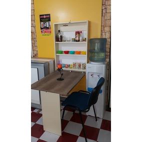 Mesa Plegable Pared Cocina - Mesas de Cocina en Mercado Libre Argentina