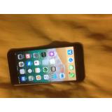 Iphone 7 Plus 128 Gb Jet Black Liberado C/caja Seminue