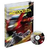 Libro Manual Reparación Mantenimiento De Motos+ Dvd Cultural