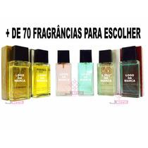 Kit 15 Perfumes Importados Contratípo Alta Fixação