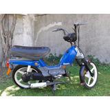 Zanella Sol 90cc