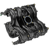 Multiple Admision De Ford 5.4l 3v V8 Pickup 2005-2008 Dorman