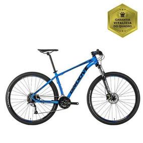 Bicicleta Groove Ska 50 Mtb Shimano 24v Tamanho 19