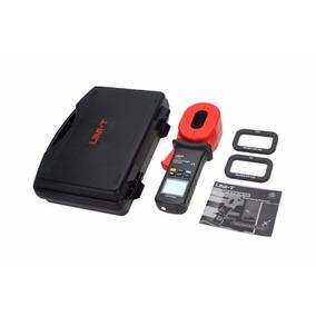 Pinza Amperimétrica Para Resistencia De Toerra Uni-t Ut275