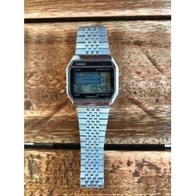 Relógio Casio Game Gm-20 Black