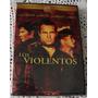 Dvd Los Violentos - Western ( Charton Heston )