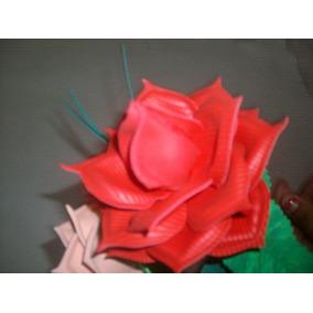9d801575df4 Flor Goma Eva Celeste - Artesanías en Mercado Libre Argentina
