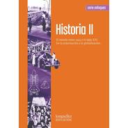 Historia 2 : El Mundo - Enfoques - Longseller