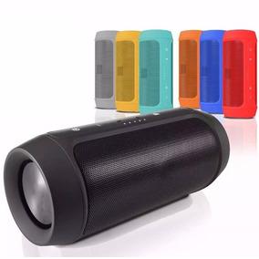 Caixa De Som Recarregável Charge 2+ Plus Bluetooth 15w