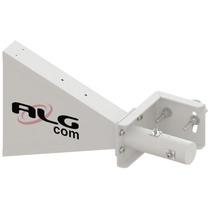 Kit Com 6 Unidades Antena Painel Setorial 5.8 Algcom Setoria