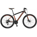 Bicicleta Mtb Aluminio Aspect 740/2018 9 Vel Scott