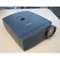 Video Proyector Infocus Lp435z Funcionando Bien Avqro