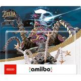 Amiibo Guardian The Legend Of Zelda Breath Of The Wild