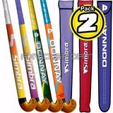 Pack Hockey Escolar - Palo Colegial + Funda - Super Precio