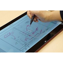 Caneta Digi Sony Vaio Vgp-std2 P/ Touchscreen Duo Fit Tap 11