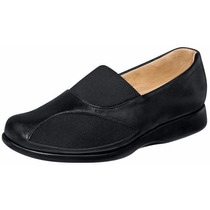 Zapato Comodo Triple Ancho Addiction Pie Delicado Diabetico