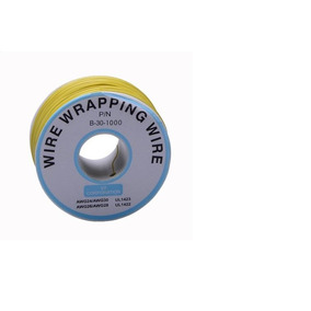 Cable Wrapping Wire B-30 Awg Para Soldar!!