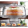 Porta Torta Multiuso Piqueos | Trendy Home Peru