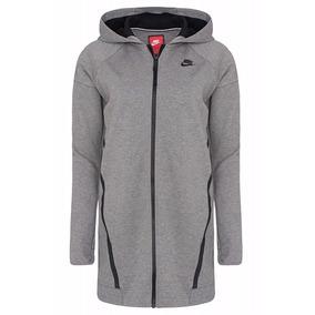 Sudadera Nike Tech Fleece Con Capucha De Malla Cocoon -msi-