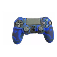 Funda Joystick Playstation Ps4 Silicona Protector Gamers