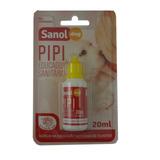 Educador Sanitário Para Pipi Filhotes Cães Sanol Dog - 20 Ml