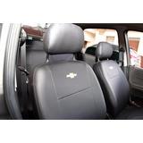 Capa Banco Couro Automotivo Corsa Sedan 2005 Maxx 1.8 Flex