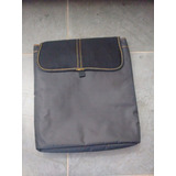 Capa Soft Case Bag Ipad Tablet Netbook Notebook Nunca Usado!