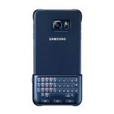 Funda Protectora Keyboard Cover Galaxy S6 Edge Samsung