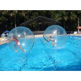 Bolhas Aquáticas Water Ball Pioneiros No Rj