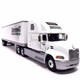 1:53 Tracto Camion Mack Vision Trailer Caja Seca No Tonkin