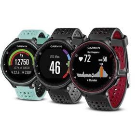 Relógio Garmin Forerunner 235 Gps - Varias Cores - Lacrado