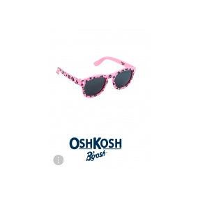 Óculos De Sol Oshkosh ¿ Leopard - 0 A 3 Anos