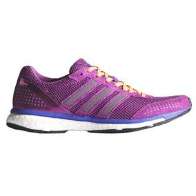Zapatillas adidas Adizero Adios Boost 2 W