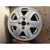 Rin Aluminio Gm Chevy C2 Original