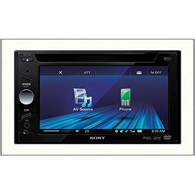 Sony Xav63 6.1-inch Touch Screen Av Receiver (discontinued B