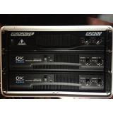 Power Qsc Rmx 1450