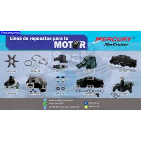 Repuestos De Motor Mercury Mercruiser