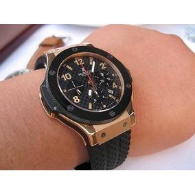 a438e0ff262 Relógio Constantim Studenglass Rose Gold Masculino Hublot - Relógios ...