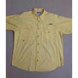 Camisa Columbia Original