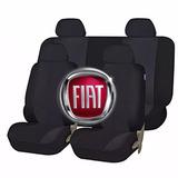 Cubre Asientos Fiat