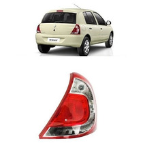 Lanterna, Renault Clio Ano 2013 2014 2015 Direito